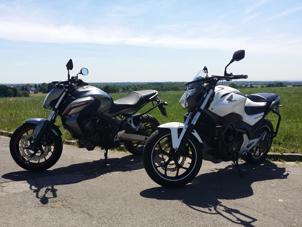 Fahschule Niehe - Motorräder Klasse A und A2